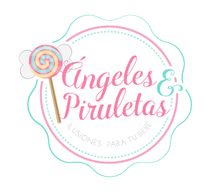 Angeles y Piruletas